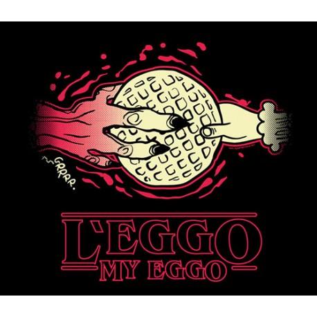 L'eggo My Eggo Shirt