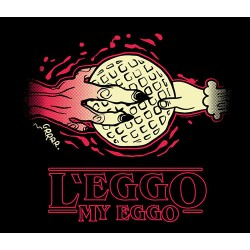 L'eggo My Eggo Women's Shirt