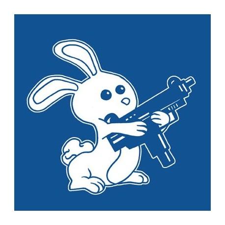 """I'm with Bunny"" Shirt"